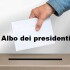 Aggiornamento albo dei presidente di seggio elettorale